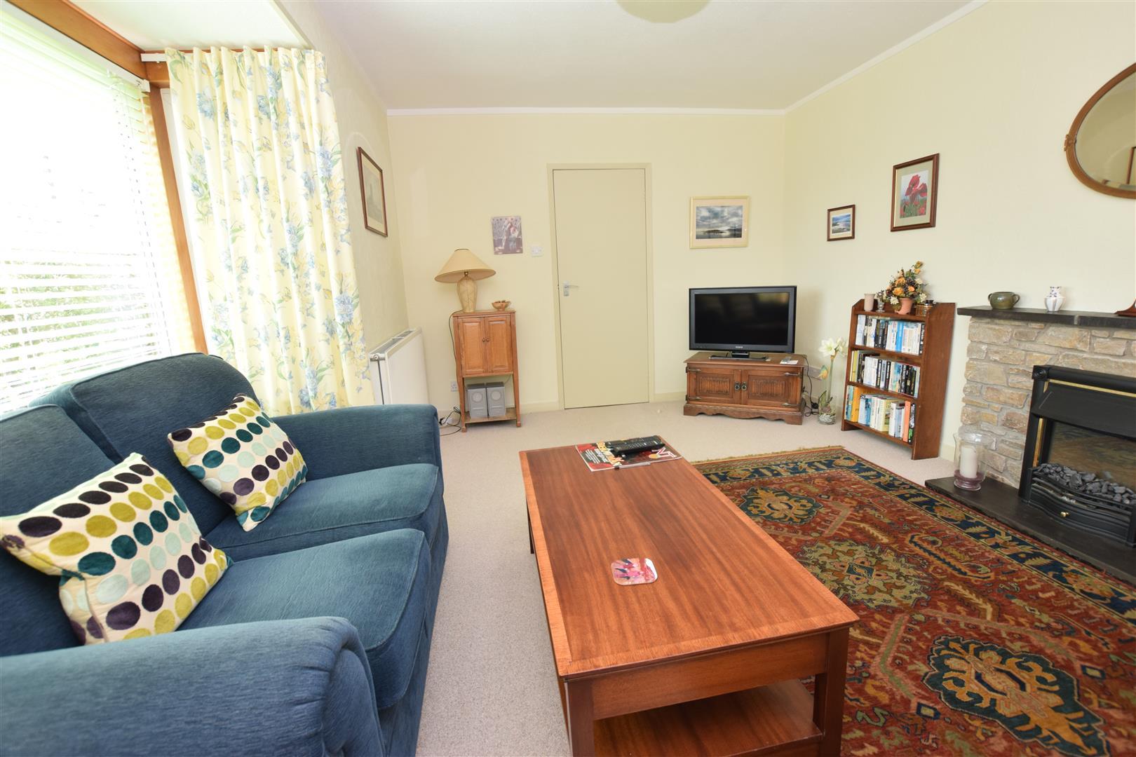 Elmbank, 7, Irvine Terrace, Pitlochry, Perthshire, PH16 5HW, UK